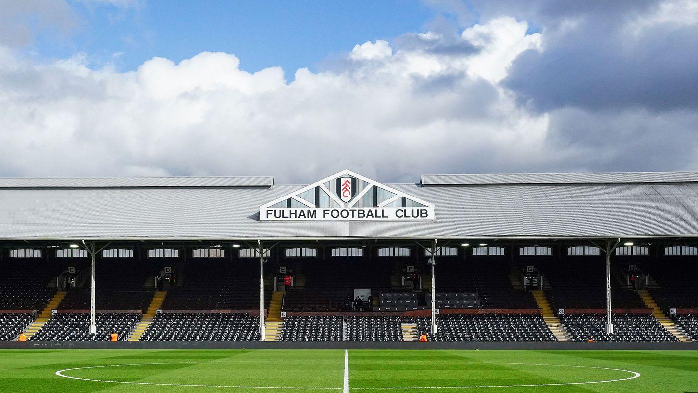 Fulham Fc Craven Cottage Tours